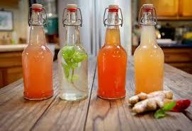 boissons saines