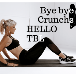 crunchs, abdos, gym, maigrir, forme, santé, The Belly Lab