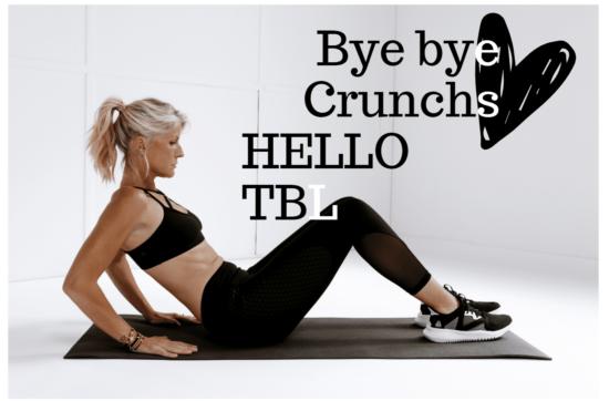 crunchs, abdos, gym, maigrir, forme, santé, The Belly Lab