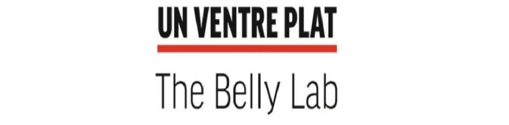 Titre un ventre plat, Point de vue, The Belly Lab, TBL, Joëlle Bildstein