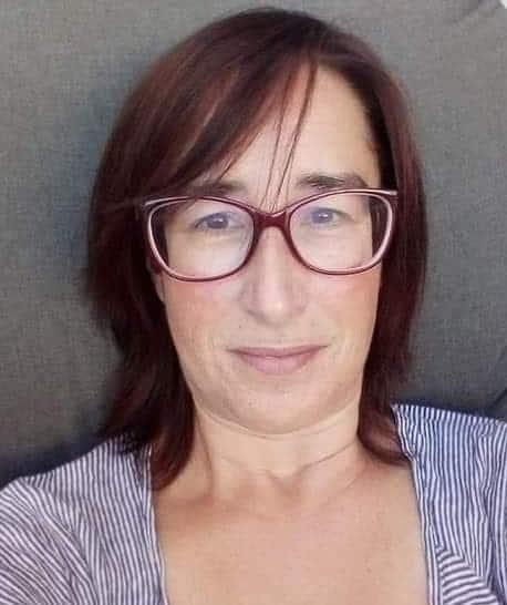 Florence, ménopause, Joëlle Bildstein, The Belly Lab, TBL