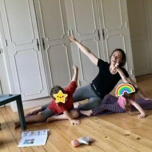 Famille, The Belly Lab, TBL, Joelle Bildstein
