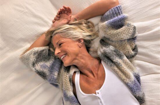 Joëlle Bildstein, matin, bonne humeur, rire, joie, The Belly Lab, TBL, Ventre plat, coquin, oser, changer