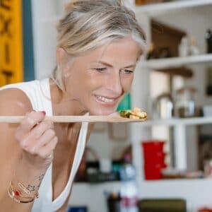 The Belly Lab, TBL, manger, recettes, ventre plat