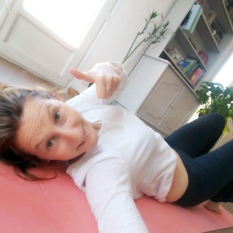 Carole Petit article Lombalgie, sciatique, tendinite