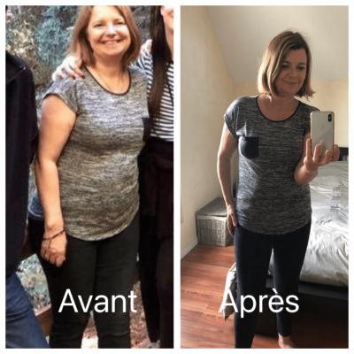Avant-Après, motivation